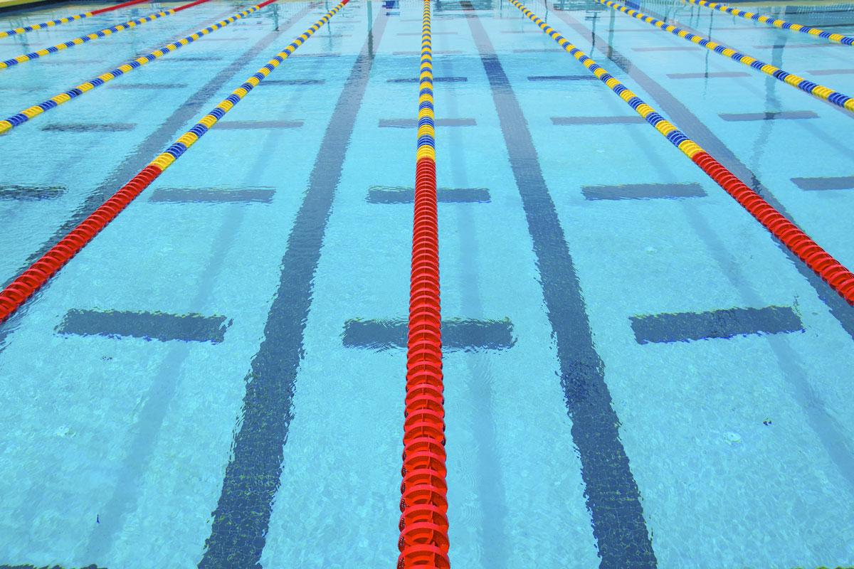 Swim Trials Press Release